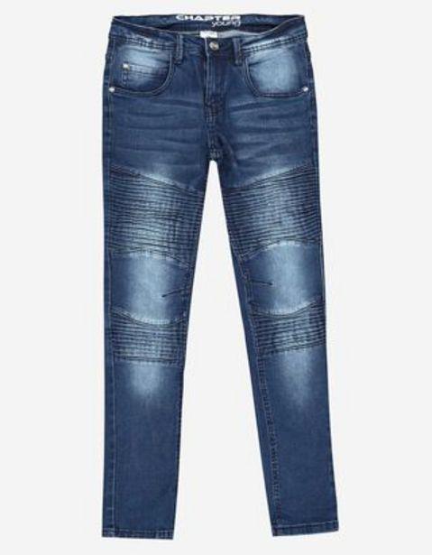 Jungen Jeans - Skinny Fit für 19,99€
