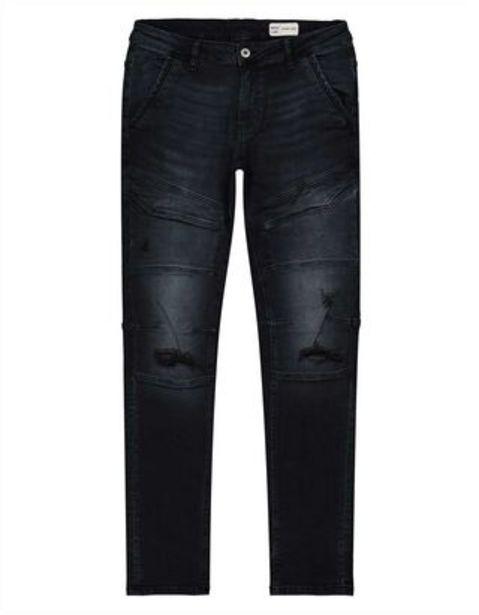 Herren Jeans - Cut-Outs für 29,99€