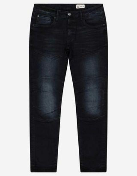 Herren Jeans - Tapered Fit für 29,99€
