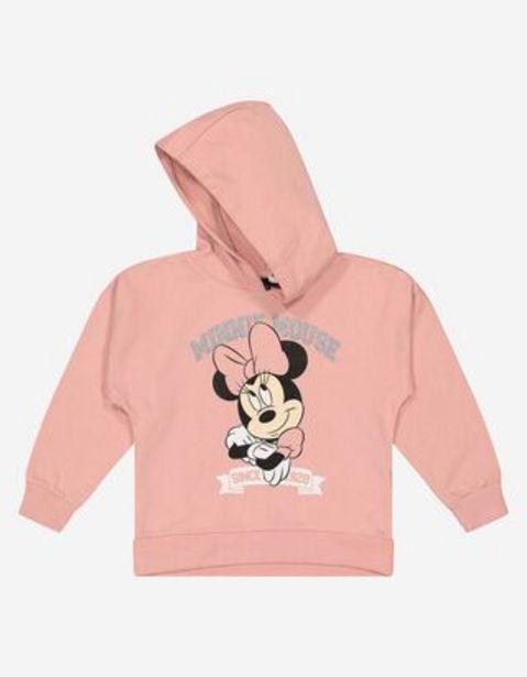 Mädchen Hoodie - Minnie Mouse für 13,99€