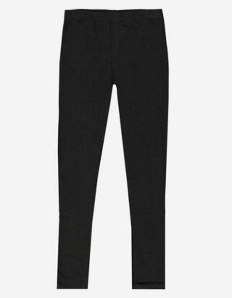 Mädchen Leggings - Elastischer Bund für 4,99€