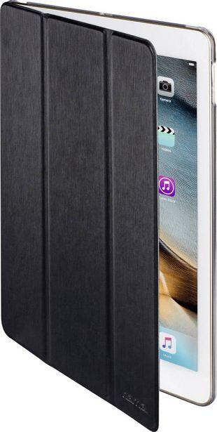 Hama Fold Clear BookCase Passend für Apple-Modell: iPad Pro 12.9 (3.Generation) Schwarz für 31,99€