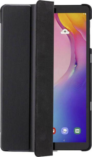 Hama Fold BookCase  Samsung Galaxy Tab A 10.1 (2019)   Schwarz Tablet Tasche, modellspezifisch für 26,99€