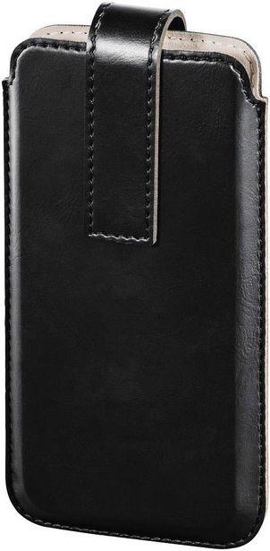 Hama Slide XXL Sleeve Universal Universal Schwarz für 16,99€