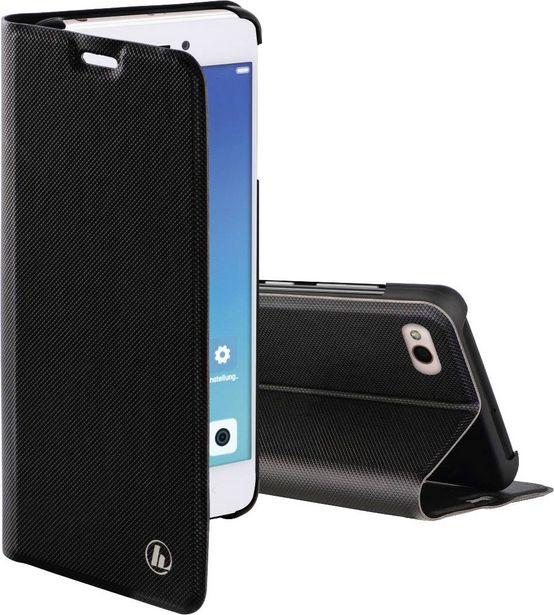 Hama Slim Pro Booklet Xiaomi Redmi 5A Schwarz für 19,99€