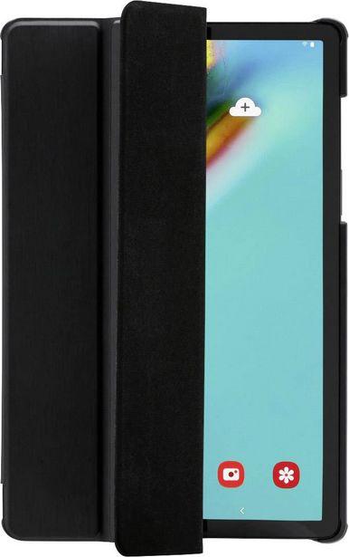 Hama Fold BookCase  Samsung Galaxy Tab S5e   Schwarz Tablet Tasche, modellspezifisch für 24,99€