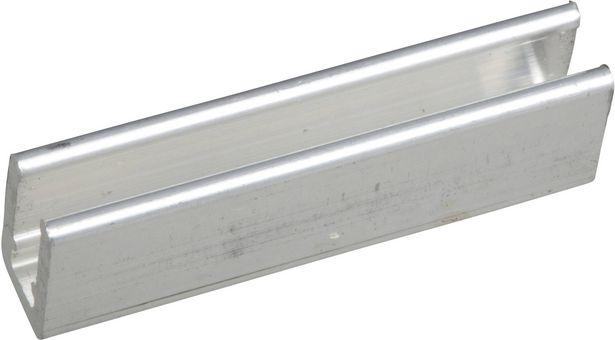 Schneider Electric 5590486 Brüstungskanal Verbindungsstück (L x B x H) 30 x 6 x 9 mm 1 St. Aluminium für 3,89€