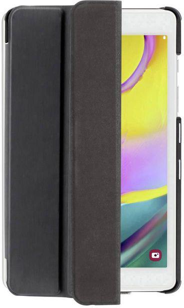 Hama Fold BookCase  Samsung Galaxy Tab A 8.0   Schwarz Tablet Tasche, modellspezifisch für 24,99€