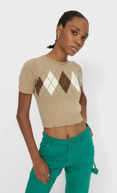 Kurzer Pullover für 19,99€