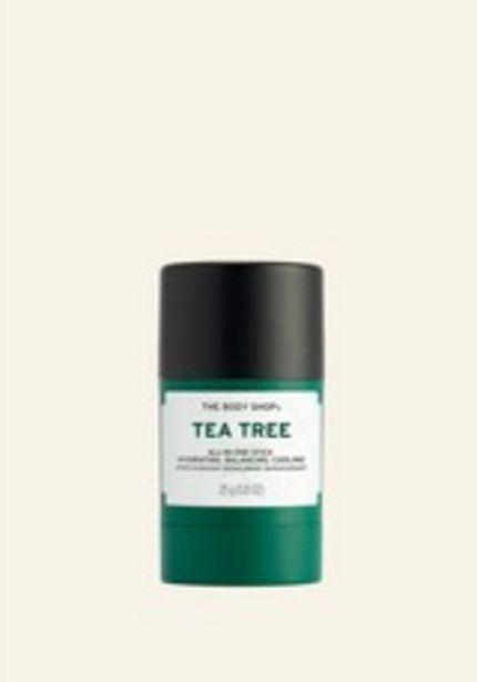 Tea Tree All-In-One Stick für 10€