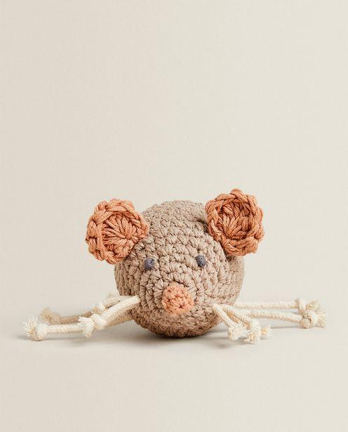 Spielzeugmaus Für Haustiere für 11,99€