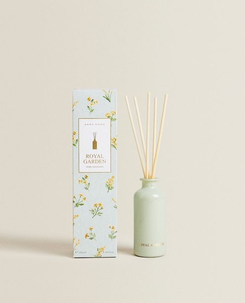 (100 Ml) Aromasticks Royal Garden für 19,99€