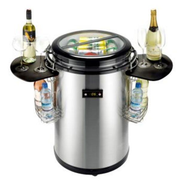 Kühlschrank NABO PC 1061 für 339€