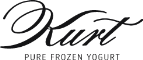 Logo Kurt Frozen Yogurt