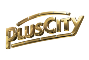 Logo Plus City