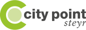 Logo City Point Steyr
