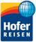 Logo Hofer Reisen
