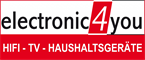 Logo electronic4you