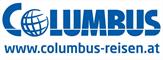 Logo Columbus Reisen