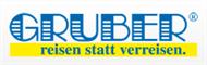 Logo Gruber Reisen