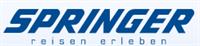Logo Springer Reisen