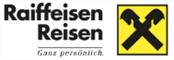 Logo Raiffeisen Reisen