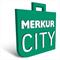 Logo Merkur City