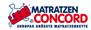 Prospekte von Matratzen Concord