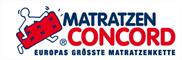 Logo Matratzen Concord