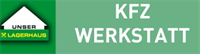 Logo Lagerhaus Werkstätte