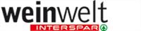 Logo Weinwelt Interspar