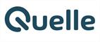 Logo QUELLE