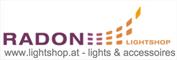 Radon Lightshop