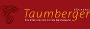 Taumberger Bäckerei